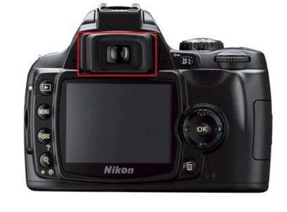Как пользоваться фотоаппаратом Nikon D40