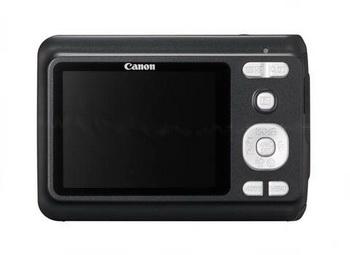 Обзор Canon PowerShot A480