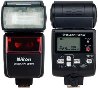 nikon-speedlight-sb-600
