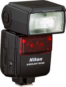 Обзор Nikon SB-600