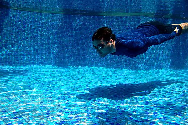 Подводная съёмка как фотографировать