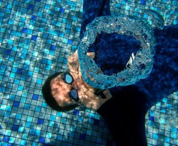 Подводная съёмка. Как фотографировать под водой.