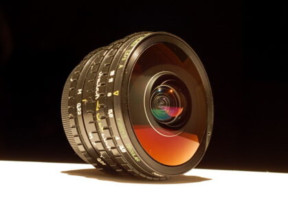 Обзор объектива Peleng Fisheye f/3.5 8mm
