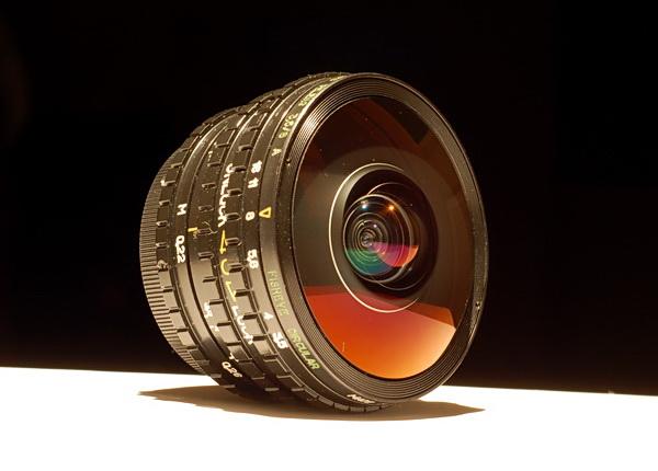 Обзор объектива Peleng Fisheye f/3.5 8mm - Фотографам и фотолюбителям фотолюбителям - Статьи - Каталог статей - Советское фото