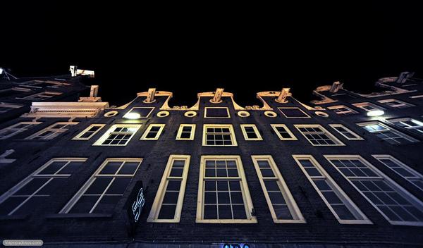 Амстердам. Что посмотреть, куда идти.