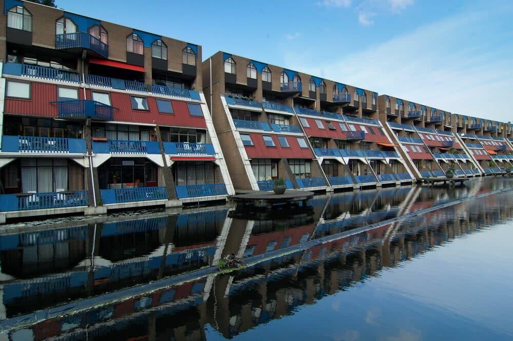 Роттердам, фотоотчёт.