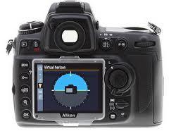 Обзор фотоаппарата Nikon D700