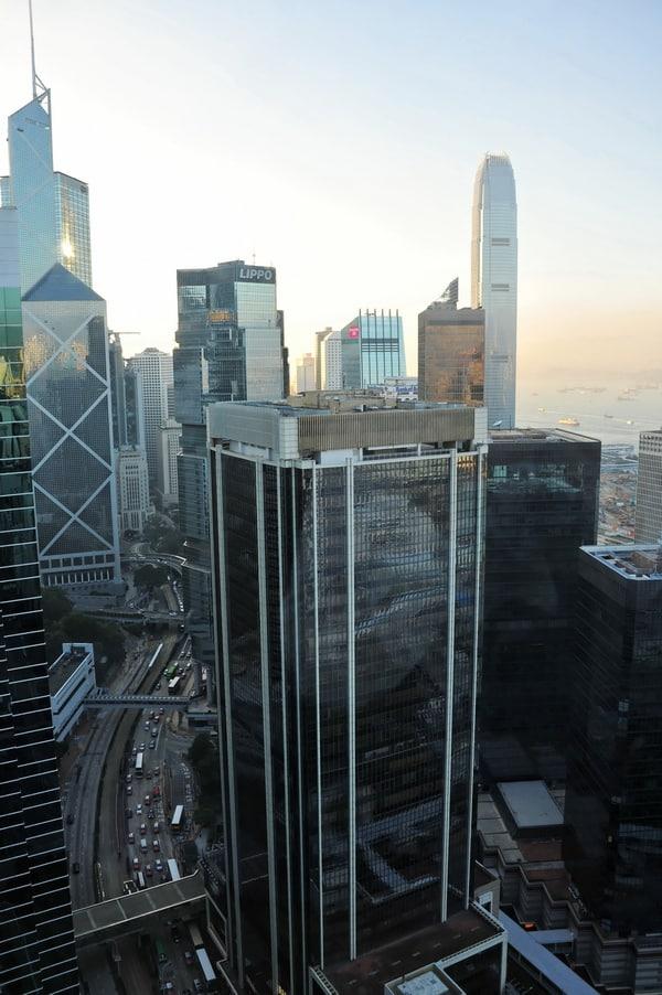 Шоппинг в Гонконге. Где купить iPhone и iPad.