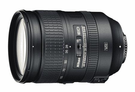 Обзор объектива AF-S NIKKOR 28-300mm f/3.5-5.6 ED VR
