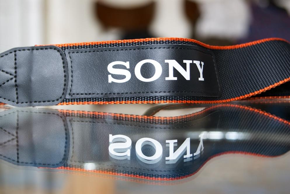 Обзор Sony A230 kit (10MP, 490 гр, 18-55mm f/3.5-5.6 ~530$)