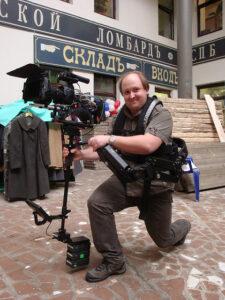 Иван Поморин - Canon 7D в действии!