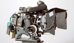 «Несолидный» фотоаппарат