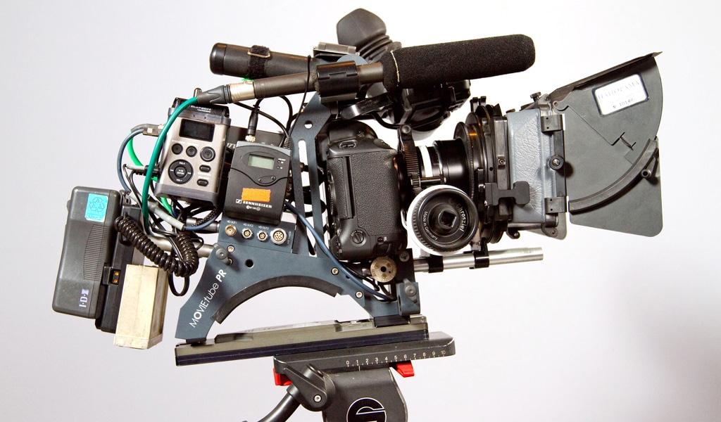 Как настроить фотоаппарат для съемки заката очаровательным