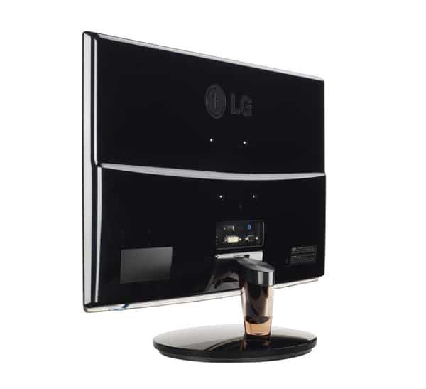Обзор монитора LG IPS236V