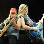 Deep Purple in Moscow 2011