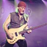 Deep Purple in Kiev 2011