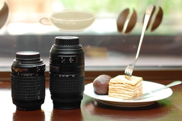 Обзор объектива Nikkor 55-300mm VR, DX