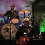 Ringo Starr, Moscow 2011