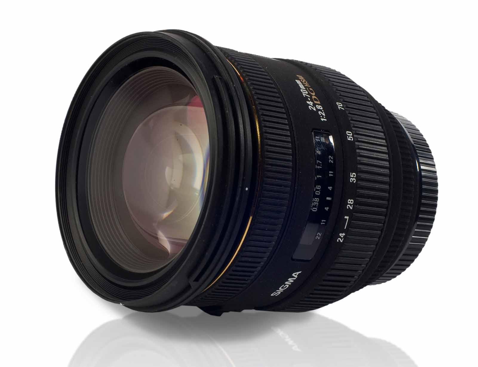sigma 24 70mm f28 - photo #9