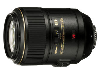 Обзор объектива Nikon AF-S 105mm f/2.8 VR Micro