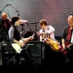 Paul McCartney, Moscow 2011