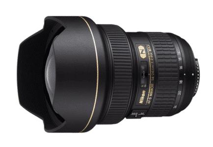 Обзор объектива NIKKOR AF-S 14-24mm f/2.8G ED