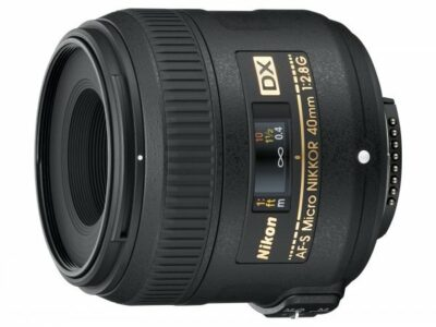 Обзор DX объектива Nikkor 40mm f/2.8G micro AF-S