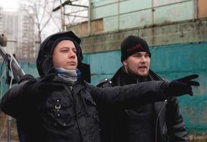 Интервью с Арсением Гончуковым