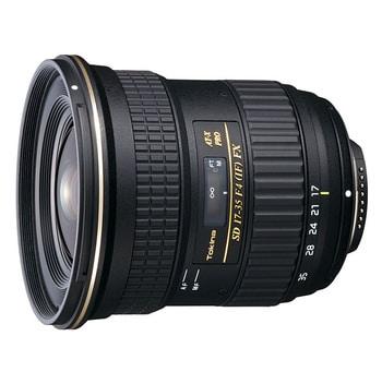 Обзор объектива Tokina AT-X 17-35 F4 PRO FX