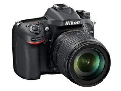Обзор Nikon D7100