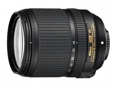 Обзор Nikon 18–140mm f/3.5–5.6G DX ED VR AF-S