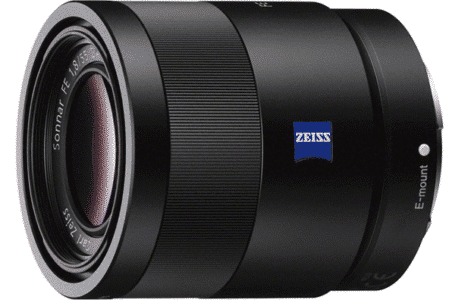 Обзор Sony Zeiss Sonnar T* FE 55mm f1.8 ZA