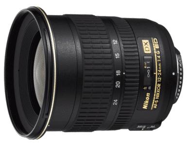 Обзор Nikon 12-24mm f/4G IF-ED AF-S
