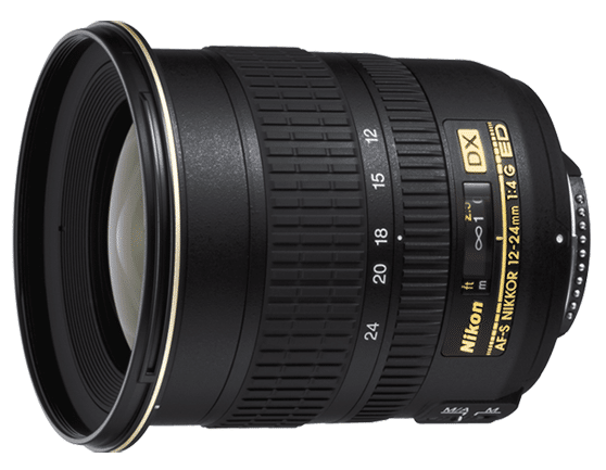 Nikon-AF-S-DX-Zoom-Nikkor-12-24mm-f4G-IF-ED-Lenses