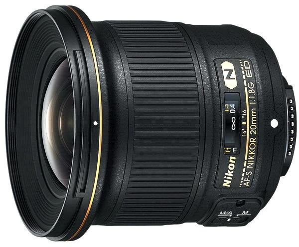 Nikon-20mm-f1.8G