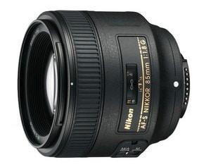 Обзор AF-S Nikon 85mm f/1.8G