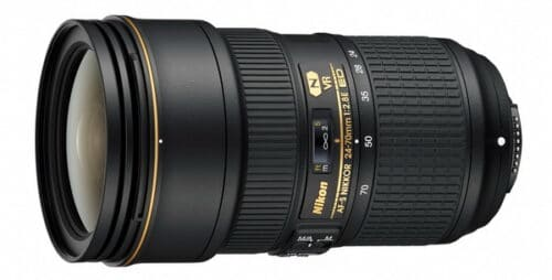 Обзор Nikon 24-70mm f/2.8E ED VR