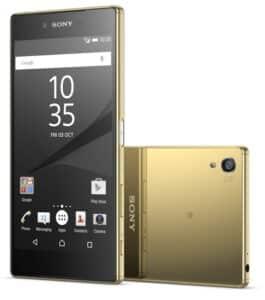 Смартфон Sony Z5 Premium