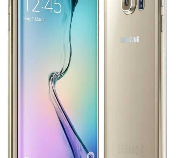 Смартфон Samsung Galaxy S6 Edge+