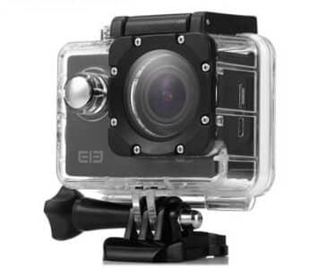 Elephone ELE Explorer экшн камера