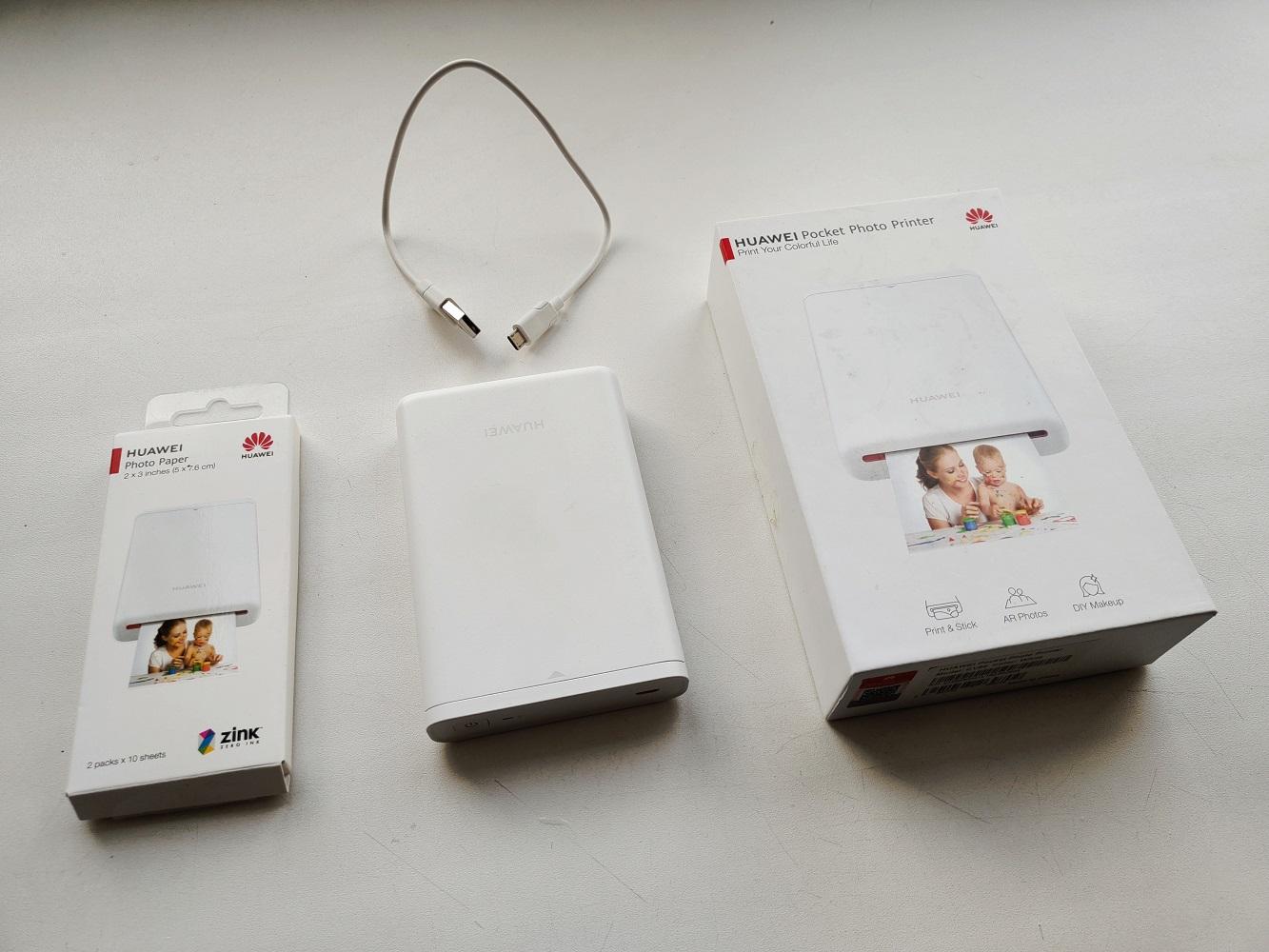 Huawei CV80