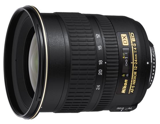 Nikon-AF-S-DX-Zoom-Nikkor-12-24mm-f4G-IF-ED-Lenses
