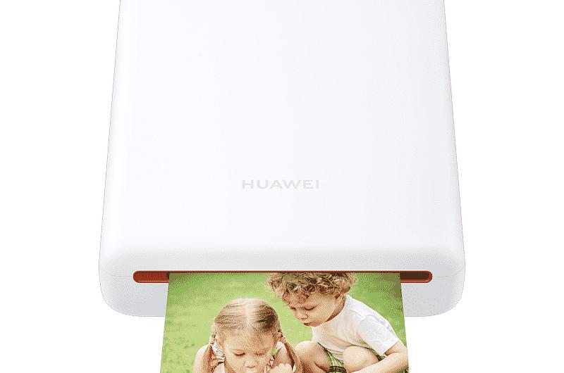 Портативный фотопринтер Huawei CV80