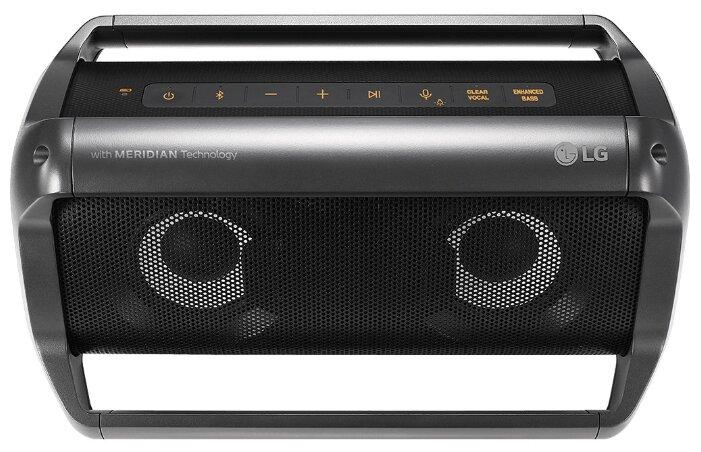 Портативная акустика LG XBOOM Go PK5