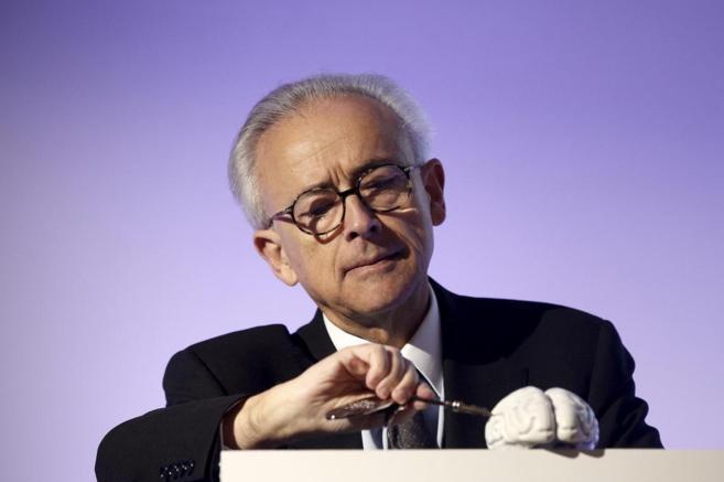 Антонио Дамасио
