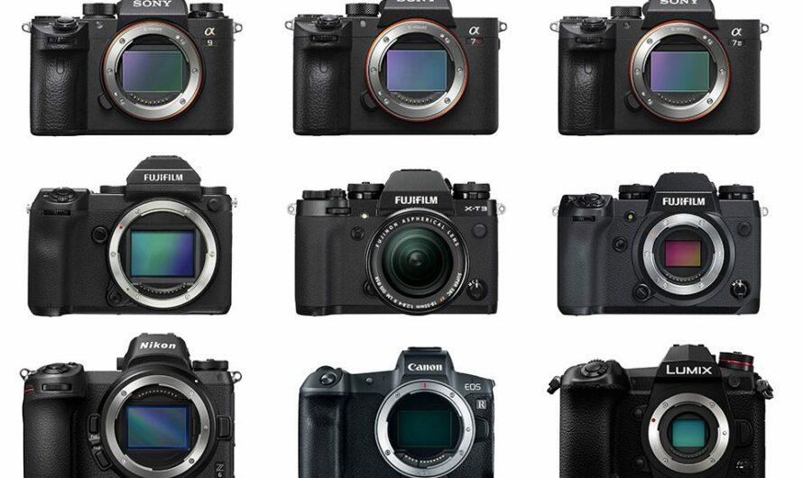 Почему так сложно выбрать фотокамеру