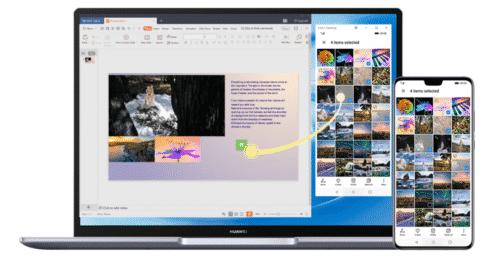 HUAWEI MateBook 13 2020 (Intel)