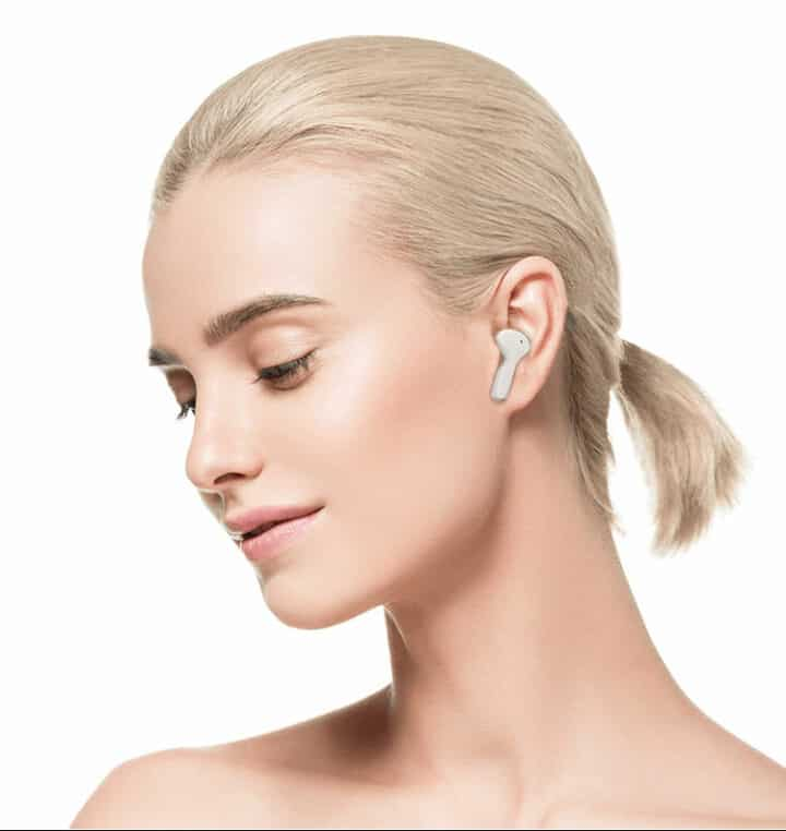 True Wireless Stereo Earbuds (MOECEN CE79) Honor Сhoice