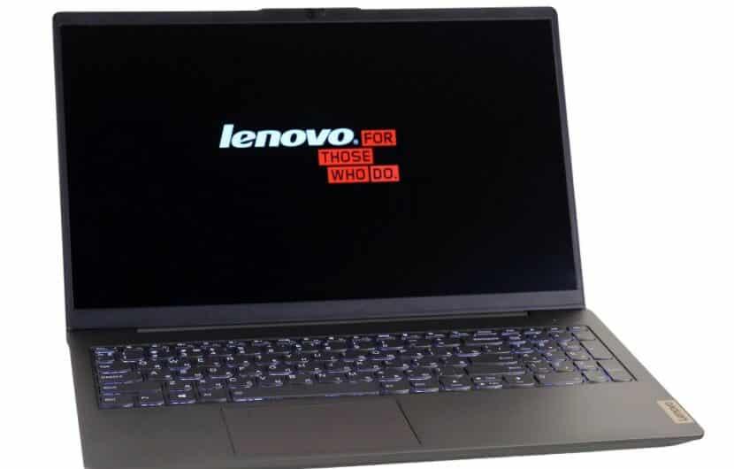 Lenovo IdeaPad 5 (15ITL05)