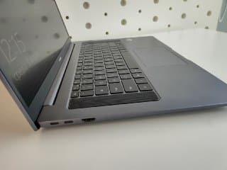 Huawei представил MateBook D 16. Предзаказ с 23 марта.